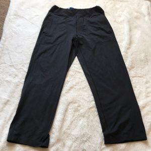 Men's large Lululemon drawstring sweat pants gray
